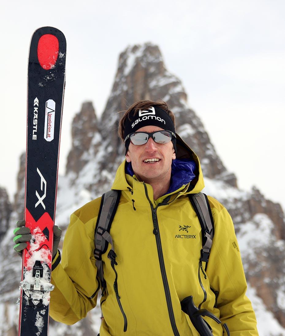 Christoph Gruber